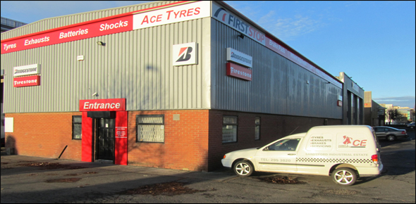 Mobile Service provided by Ace Tyres & Exhausts between 9am & 5.30pm Monday to Friday, for Puncture Repairs, Tyre Fitting, Jump- Starts and Battery Replacement