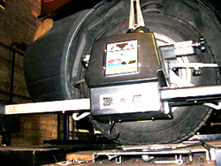 4-Wheel Alignment available for all cars, van & 4x4s at Ace Tyres & Exhausts, Member of the First Stop Network